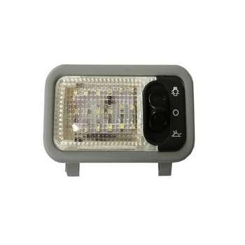 چراغ سقف خودرو مدل Gal-01 مناسب برای پژو 206