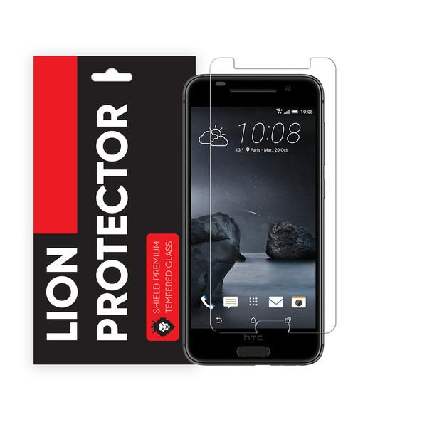 محافظ صفحه نمایش شیلد مدل Lion SG مناسب برای گوشی موبایل اچ تی سی A9