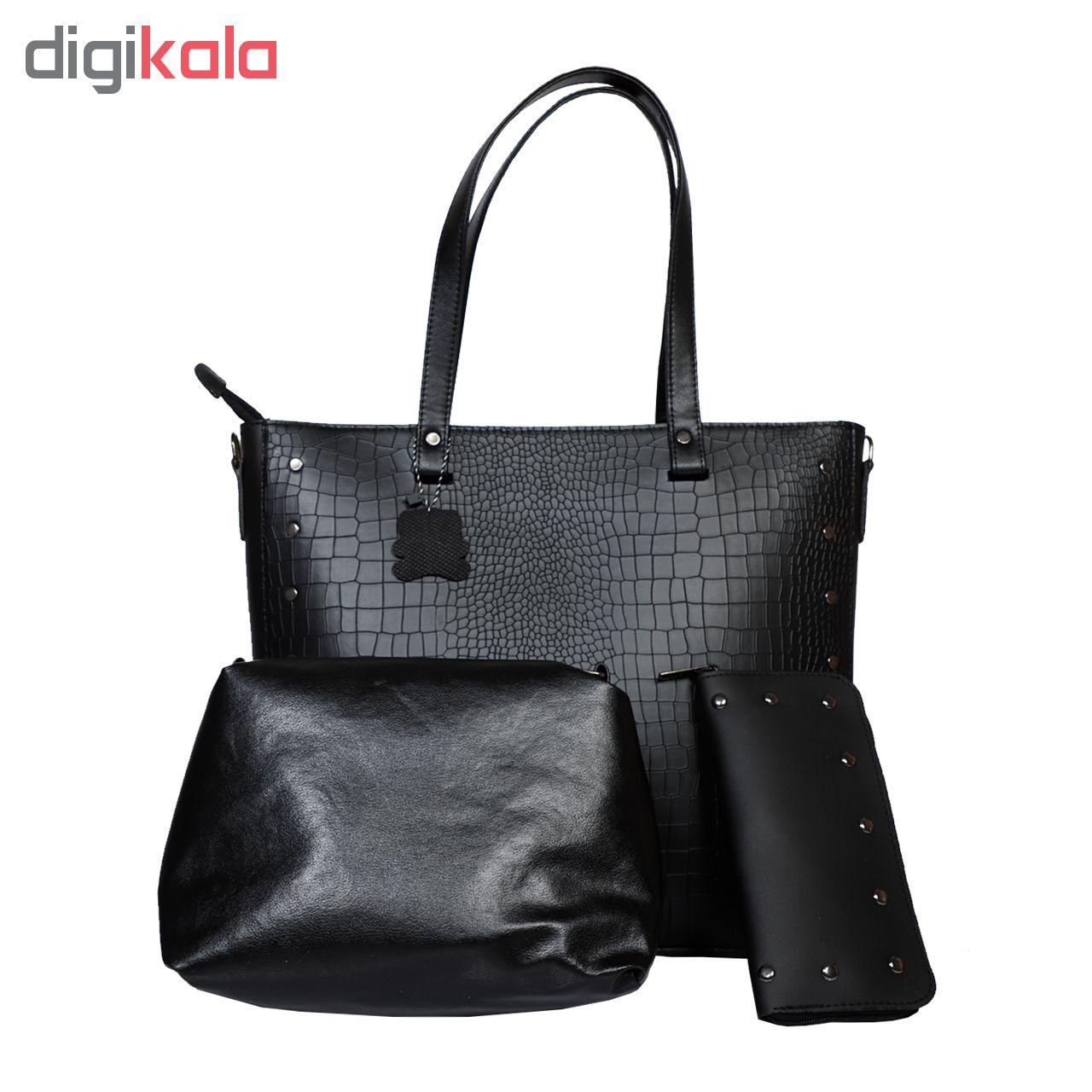 کیف دستی زنانه مدل PTR