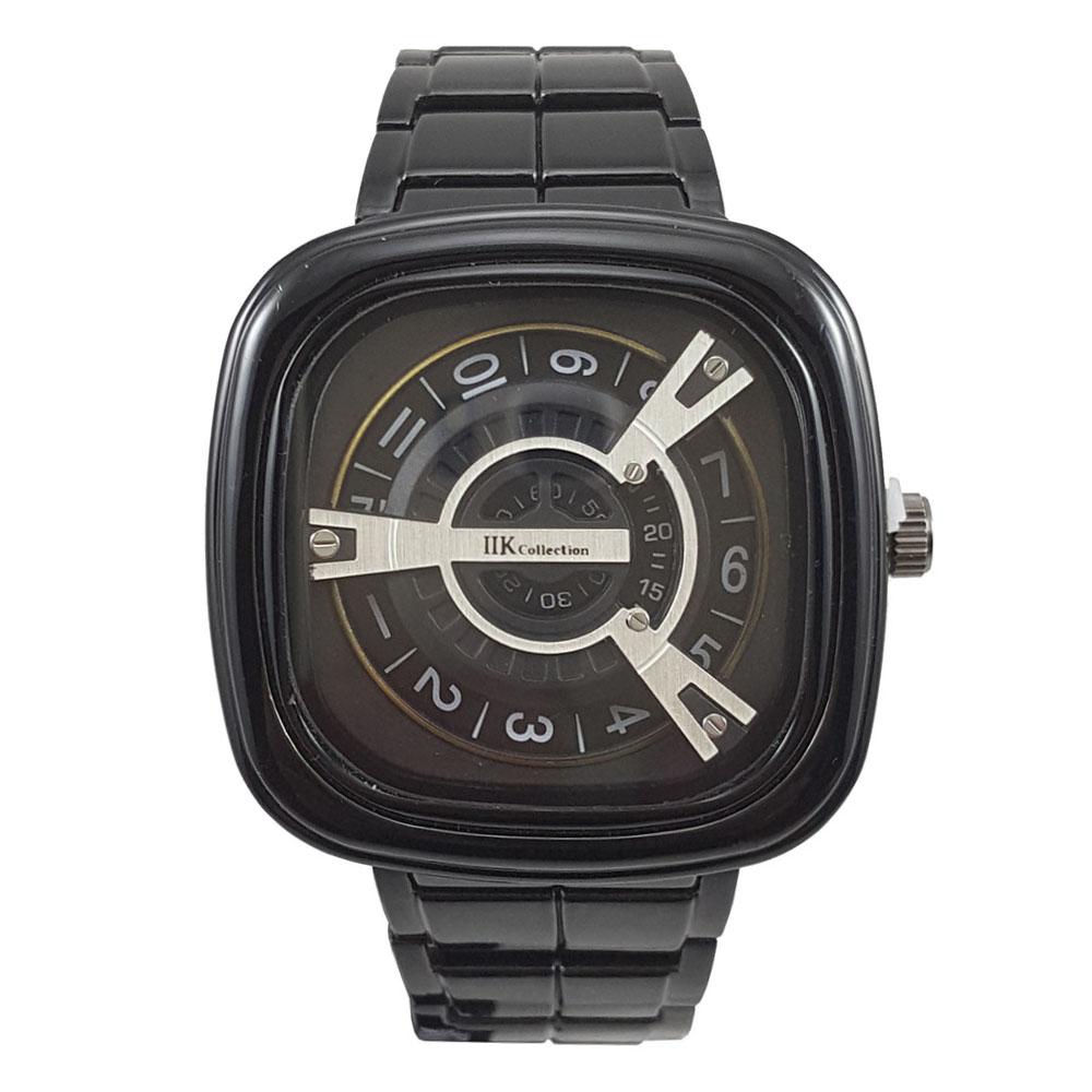 ساعت مچی عقربه ای مدل W-128