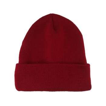 کلاه بافتنی کد M66
