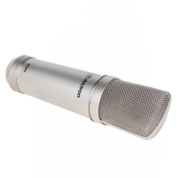 میکروفون کاندنسر استودیو الکترون مدل MC002s