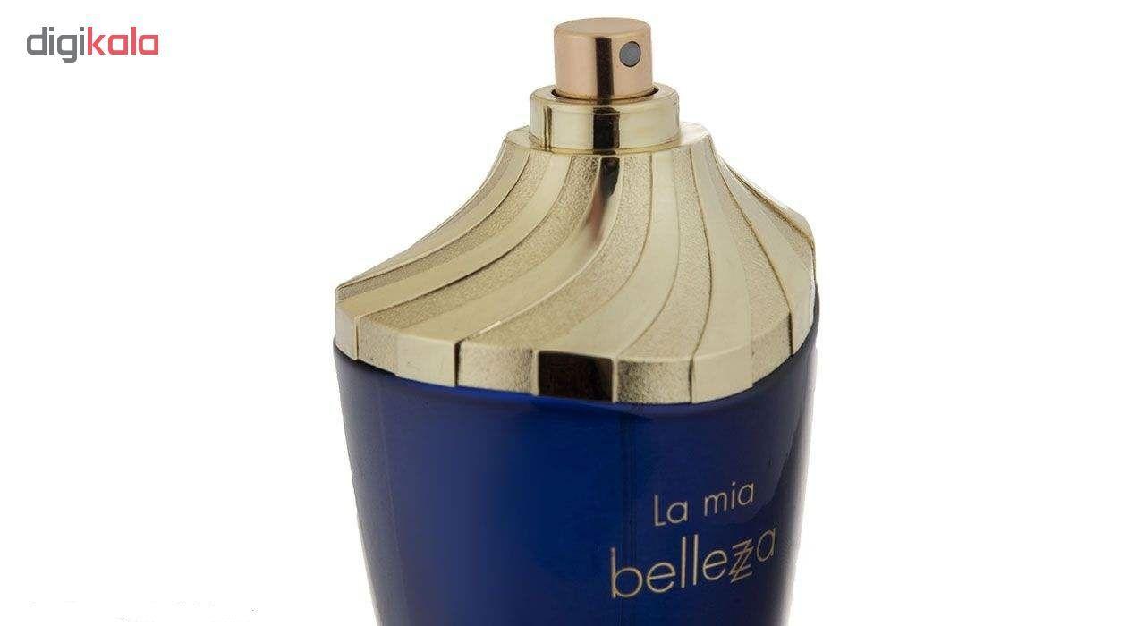 ادو پرفیوم زنانه رودیر مدل La mia Belleza حجم 100 میلی لیتر main 1 2