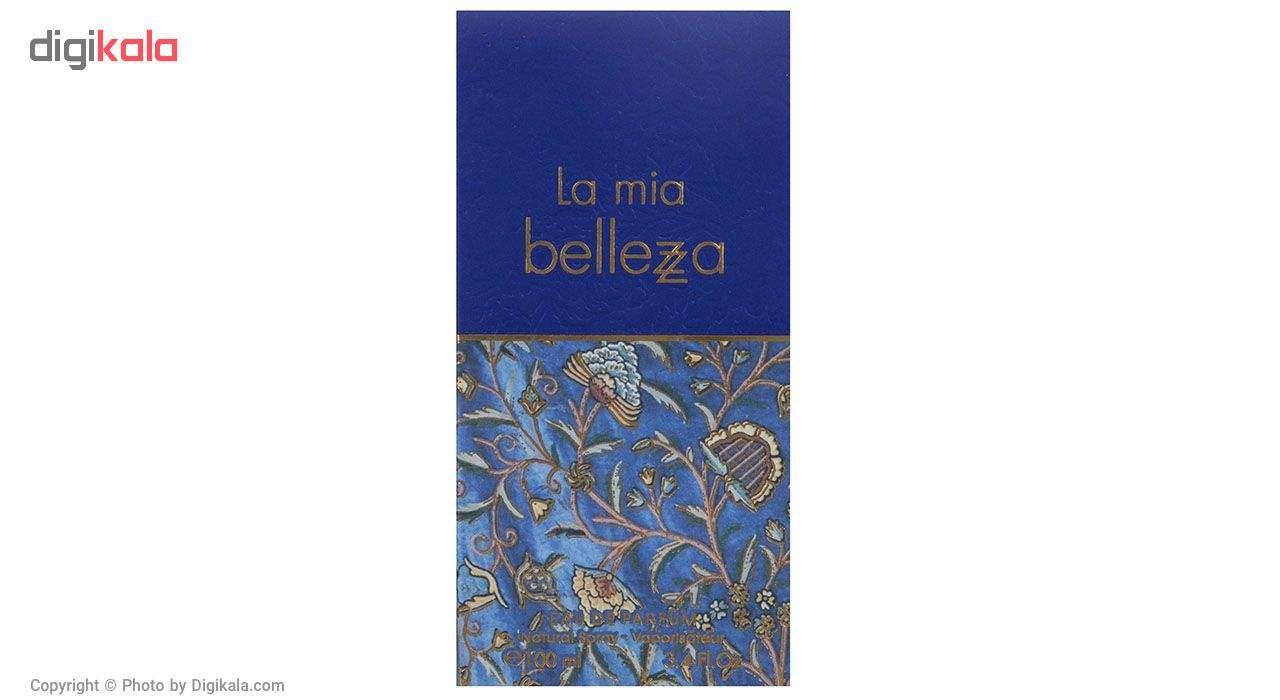 ادو پرفیوم زنانه رودیر مدل La mia Belleza حجم 100 میلی لیتر main 1 3