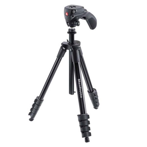 سه پایه دوربین منفروتو مدل Campact Action