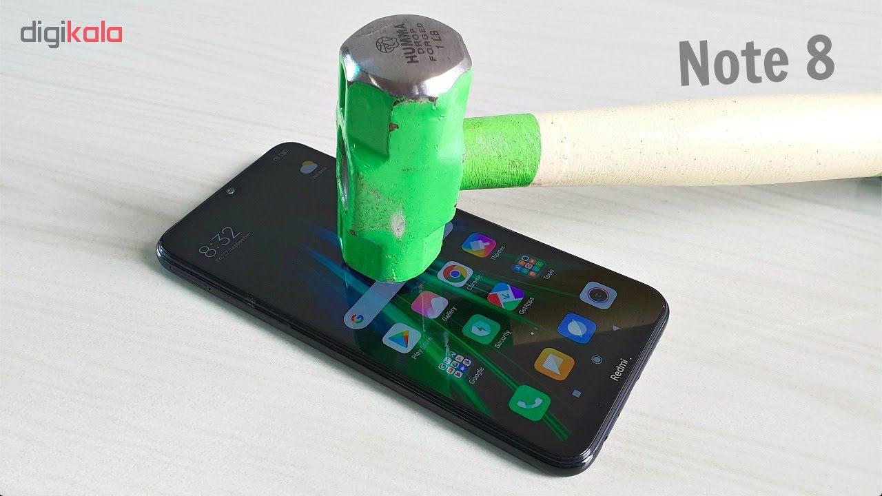 محافظ صفحه نمایش لاین مدل  RB007 مناسب برای گوشی موبایل شیائومی Redmi Note 8 main 1 9