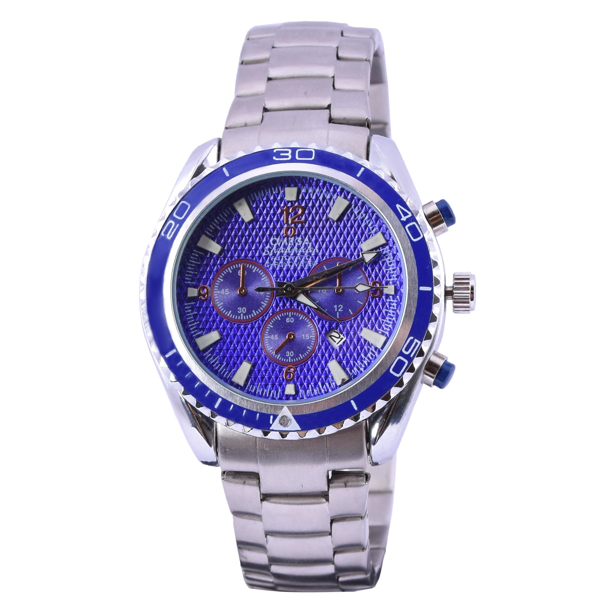قیمت                      ساعت مچی عقربه ای مردانه مدل X9