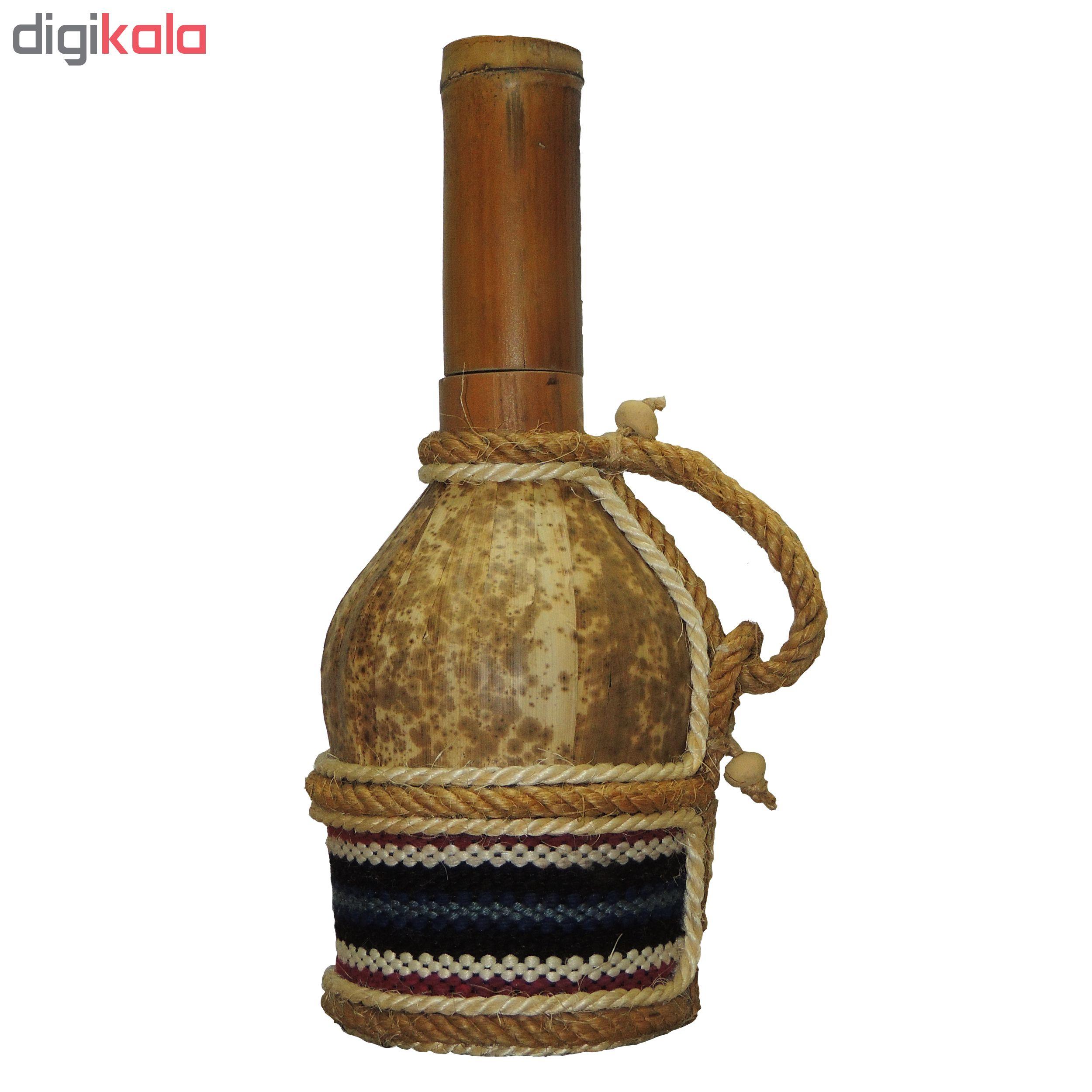 بطری مدل آویسا کد 1 BAvB