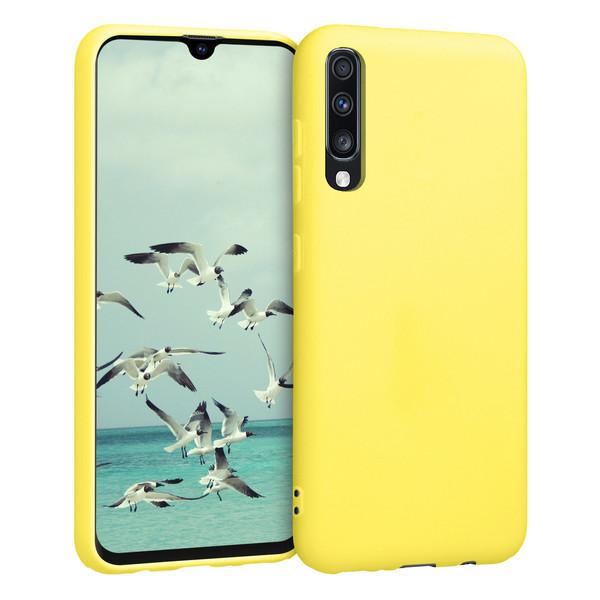کاور سامورایی مدل KO-20 مناسب برای گوشی موبایل سامسونگ Galaxy A50/A50S/A30S