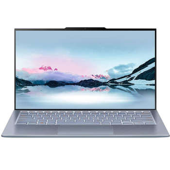 لپ تاپ 13 اینچی ایسوس مدل ZenBook S13 UX392FN - A