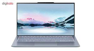 لپ تاپ 13 اینچی ایسوس مدل ZenBook S13 UX392FN - A  ASUS ZenBook S13 UX392FN - A - 13 inch Laptop