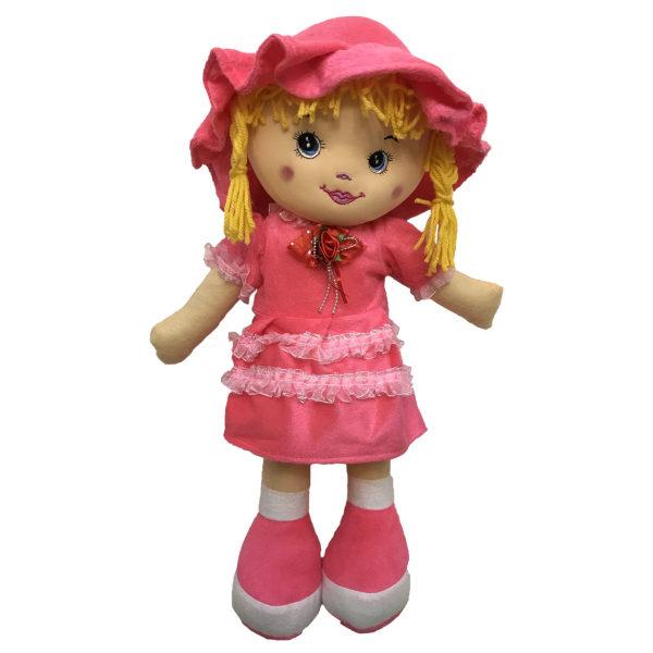 عروسک طرح دختر رومی ارتفاع 60 سانتی متر