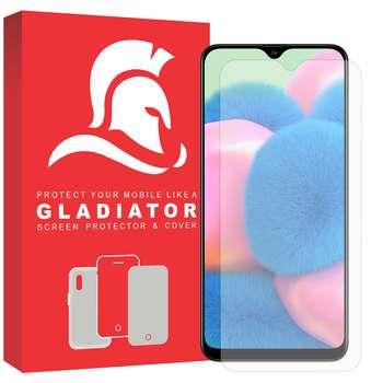 محافظ صفحه نمایش گلادیاتور مدل GLS1000 مناسب برای گوشی موبایل سامسونگ Galaxy A30s