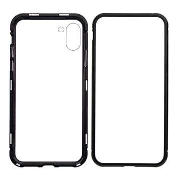 کاور 360 درجه آواتار مدل MAG-SN10 مناسب برای گوشی موبایل سامسونگ Galaxy Note10