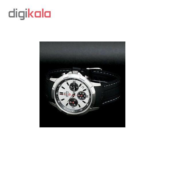 ساعت مچی عقربه ای مردانه اورینت مدل SKV00008W0
