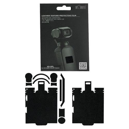 برچسب پوششی کی وی مدل KS-OPL مناسب برای دوربین DJI OSMO POCKET