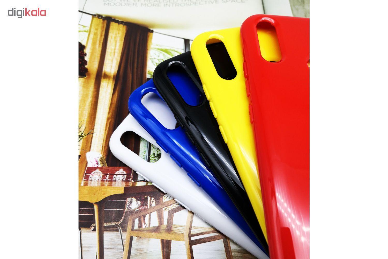 کاور سامورایی مدل KO-20 مناسب برای گوشی موبایل سامسونگ Galaxy A30/A20