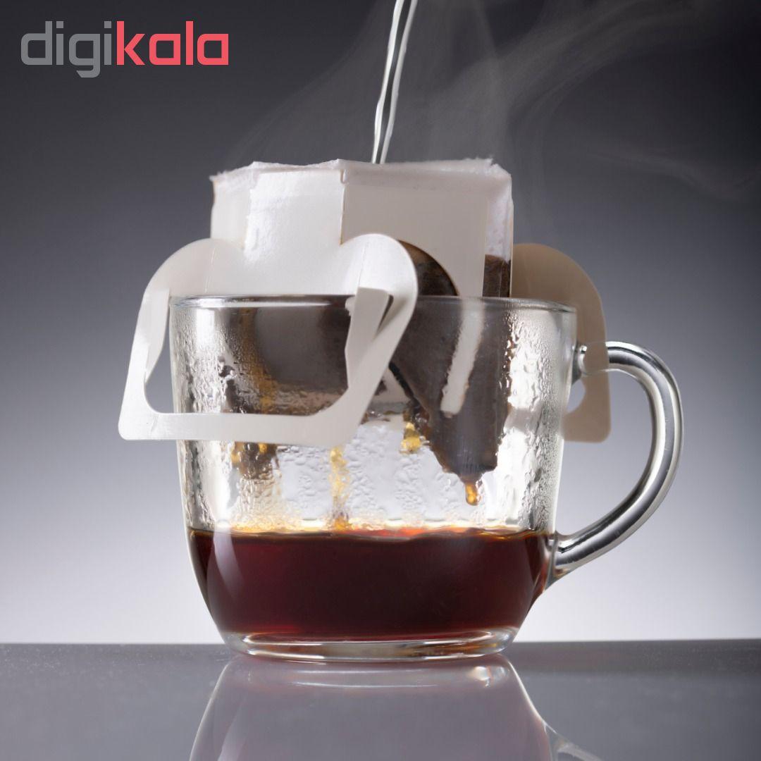 قهوه دریپ کاپ مدل 5764 بسته 2 عددی