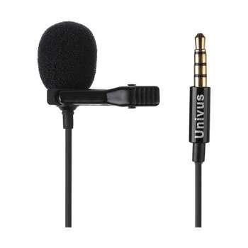 میکروفون یقه ای یونیواس مدل U-1