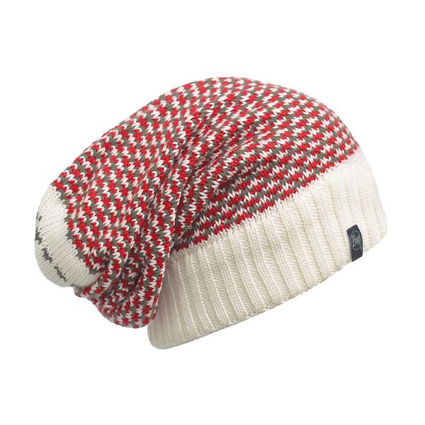 کلاه بافتنی باف مدل ZILE CREAM 111034.006.10
