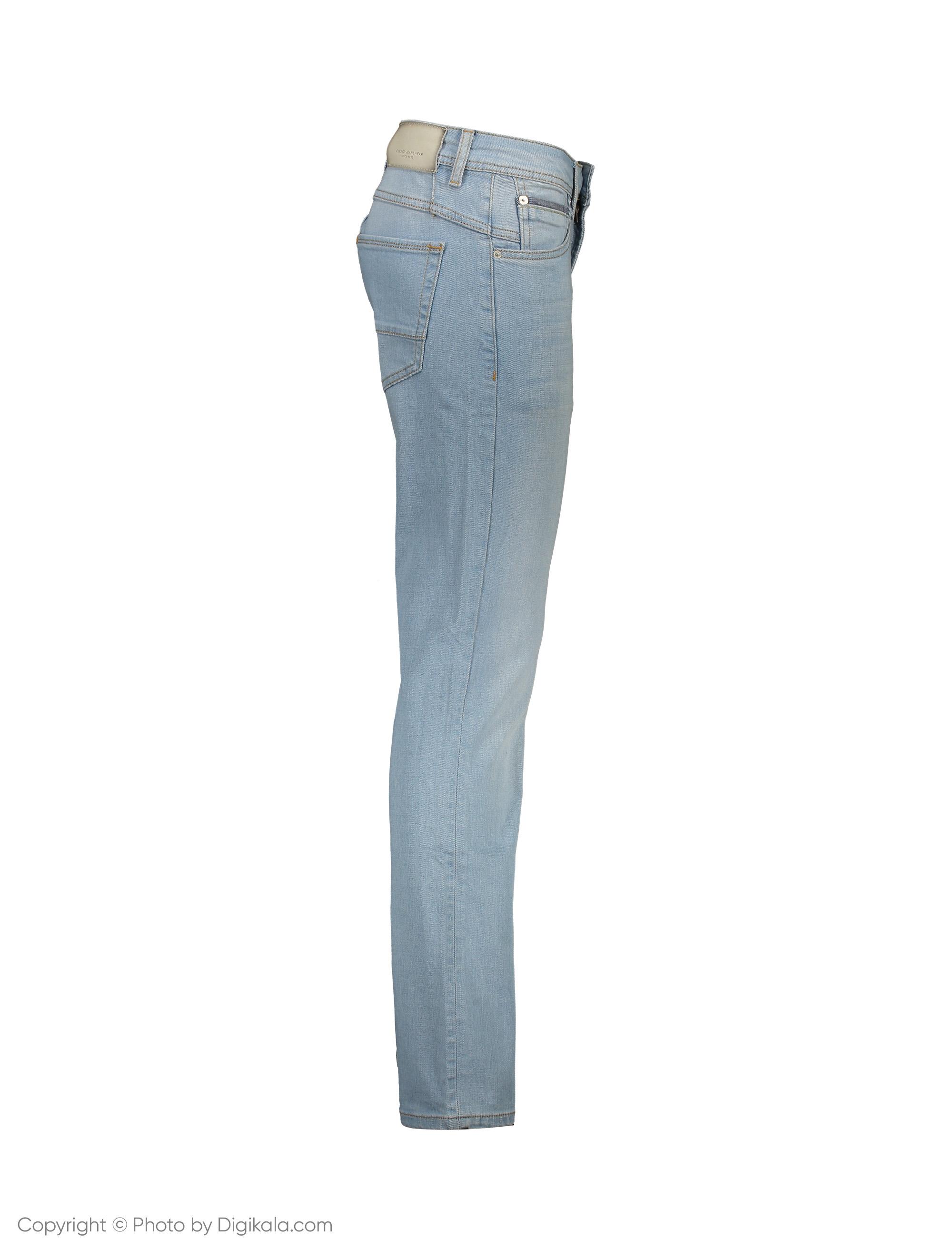 شلوار جین مردانه کالینز مدل CL1029882-PRM