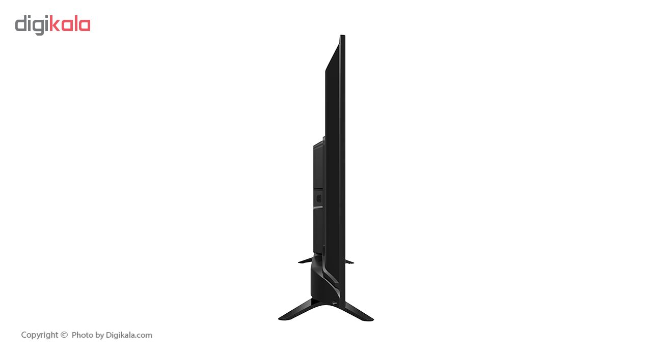 تلویزیون ال ای دی اکسنت مدل ACT4319 سایز 43 اینچ