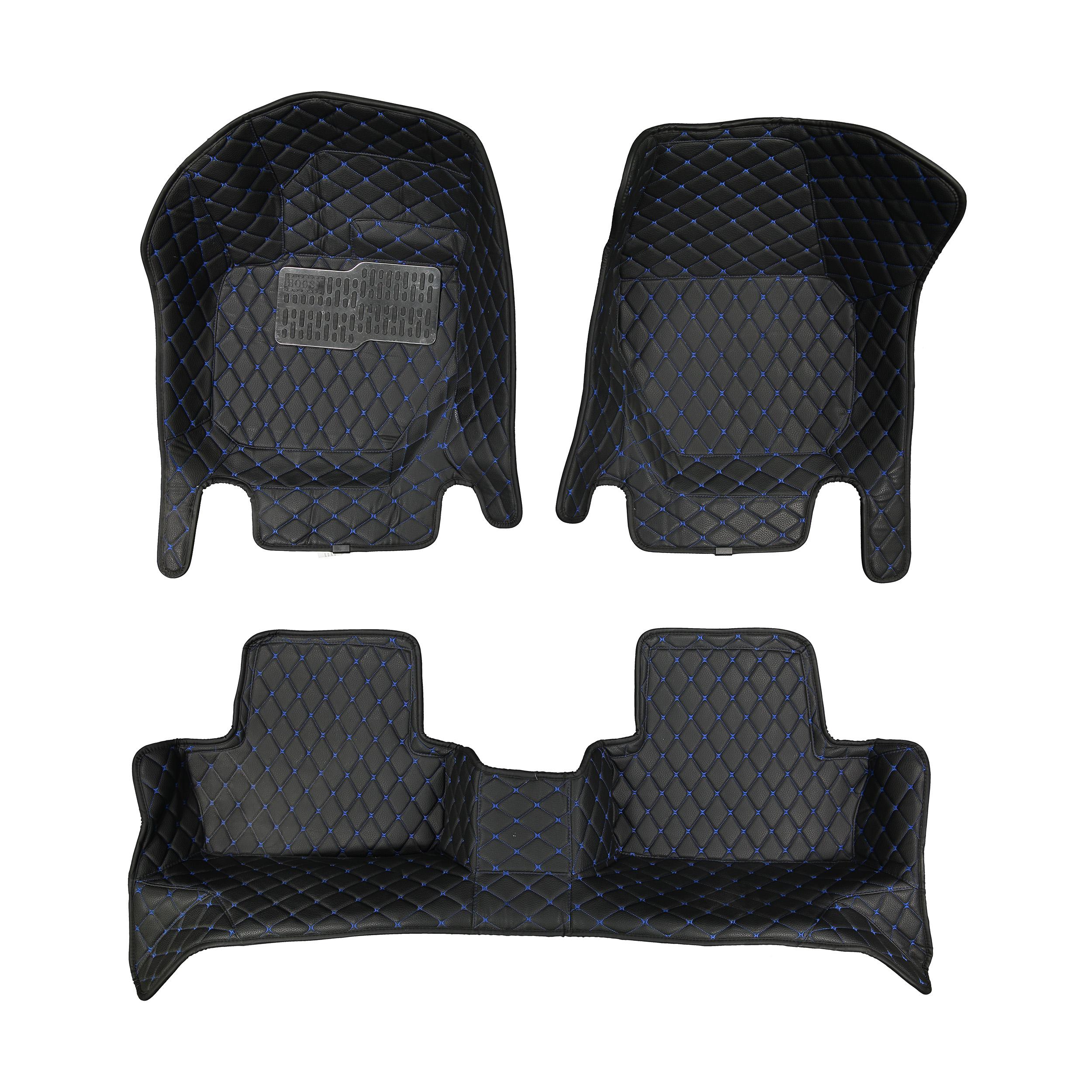 کف پوش خودرو بوست کد 002 مناسب برای خودرو ولوو XC60