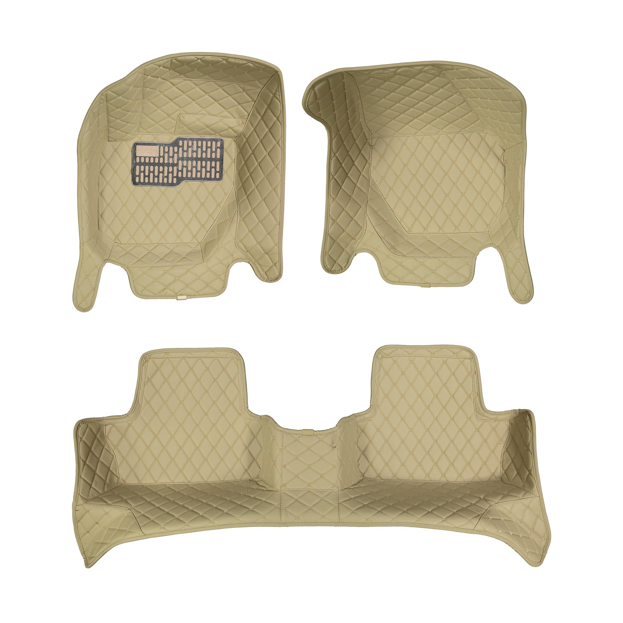کف پوش خودرو بوست کد 001 مناسب برای خودرو ولوو XC60