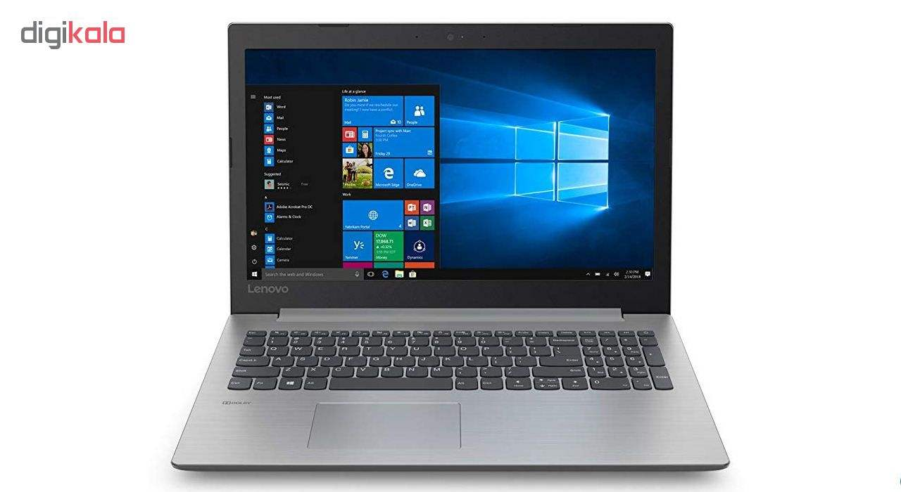 لپ تاپ 15 اینچی لنوو مدل Ideapad 330 - Q main 1 1
