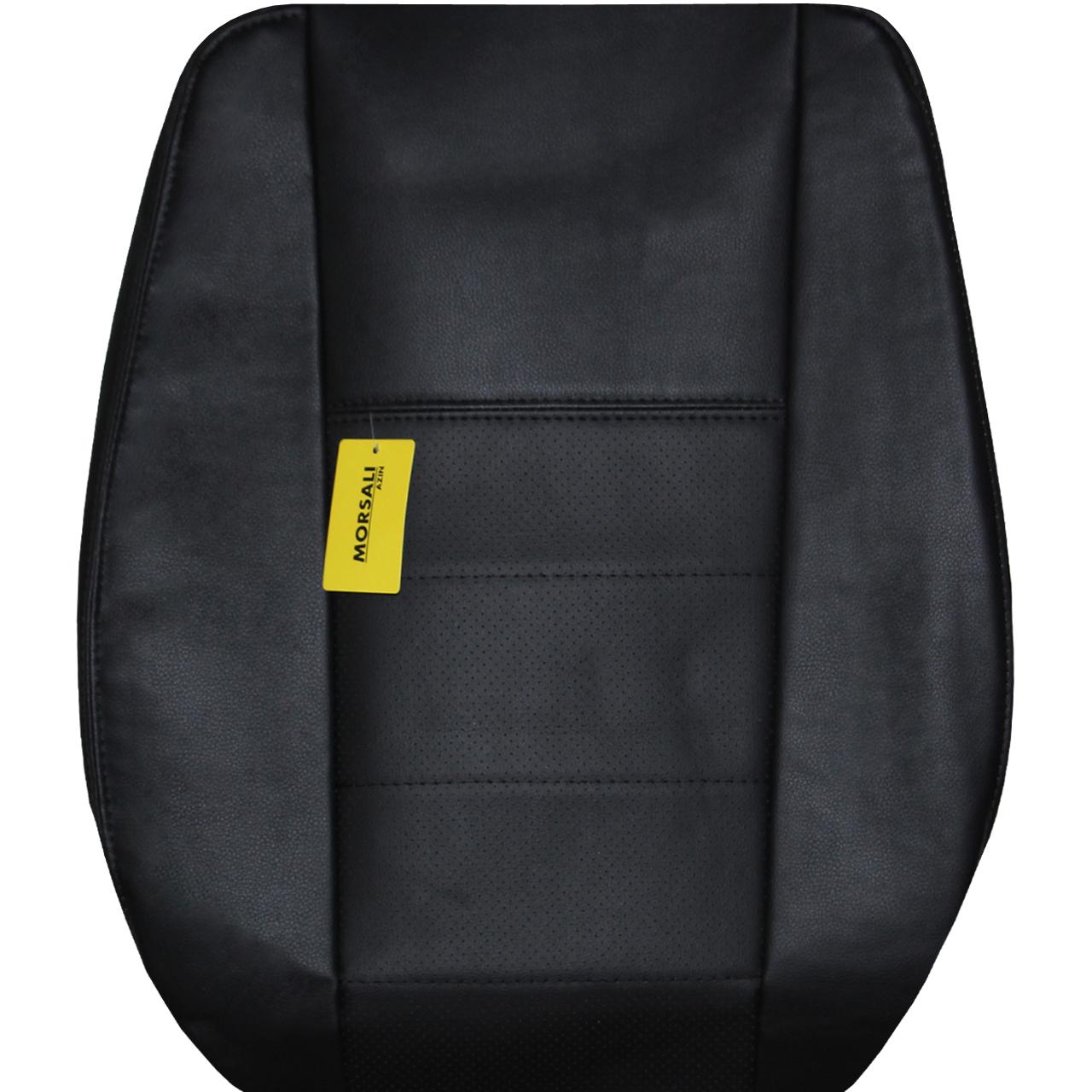 روکش صندلی آذین مرسلی کد AZ072 مناسب برای توسان 2008