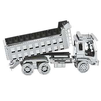 ساختنی مدل کامیون کد BMK2020