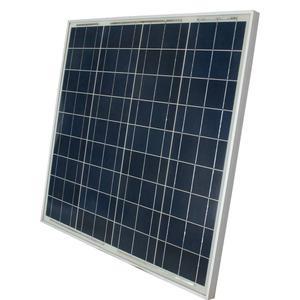 پنل خورشیدی مدل P60 ظرفیت 60 وات
