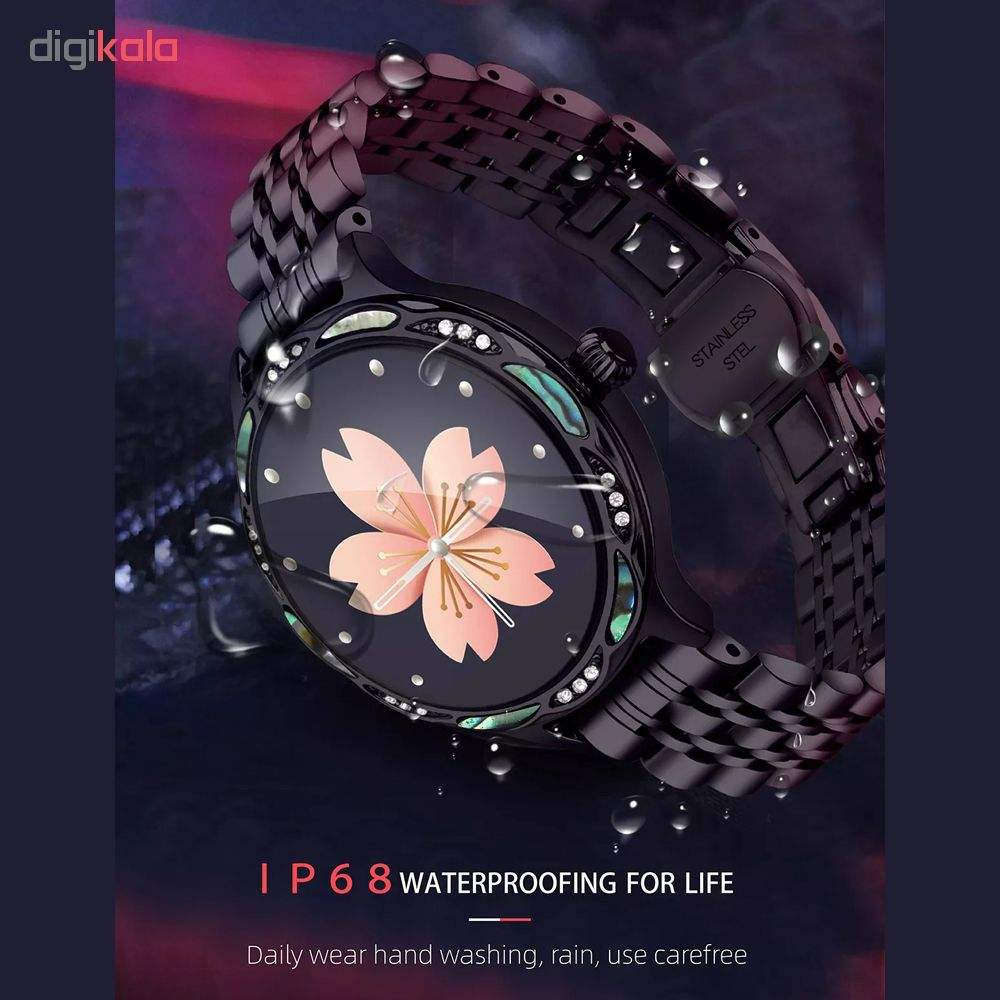 ساعت هوشمند مدل m9 main 1 1