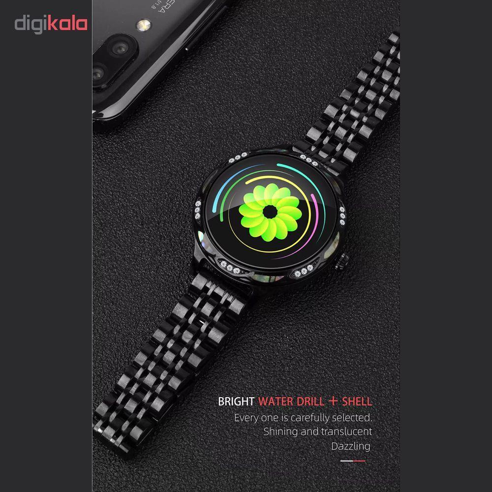 ساعت هوشمند مدل m9 main 1 2