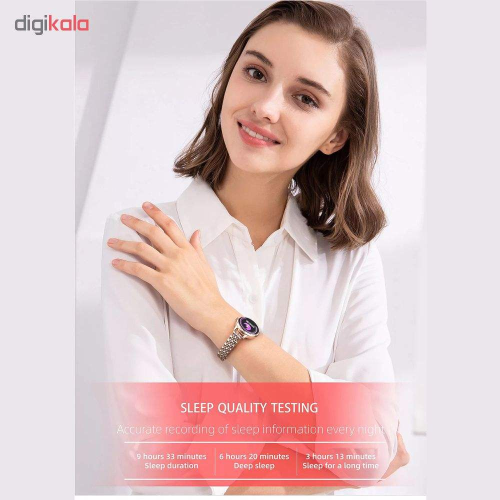 ساعت هوشمند مدل m9 main 1 6