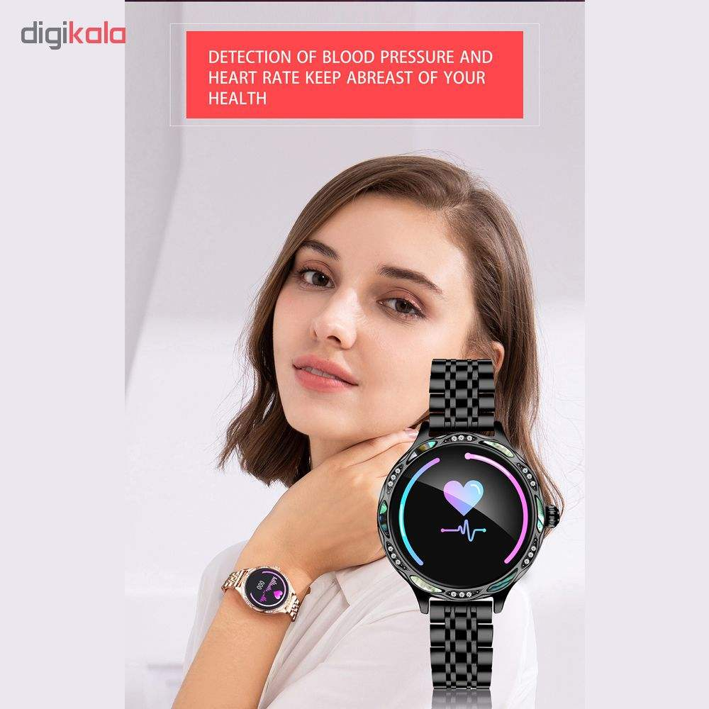 ساعت هوشمند مدل m9 main 1 4