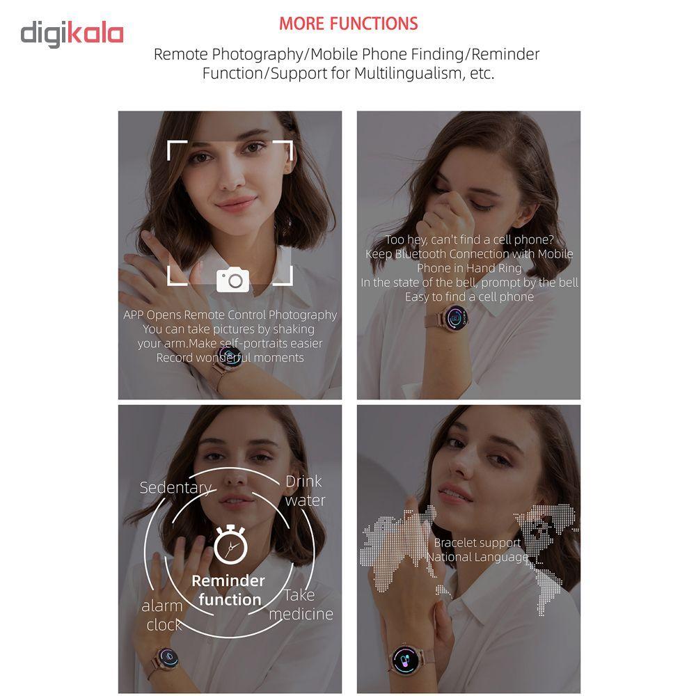 ساعت هوشمند مدل m9 main 1 3