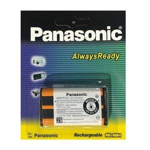 باتری تلفن پاناسونیک مدل HHR-P104A/1B