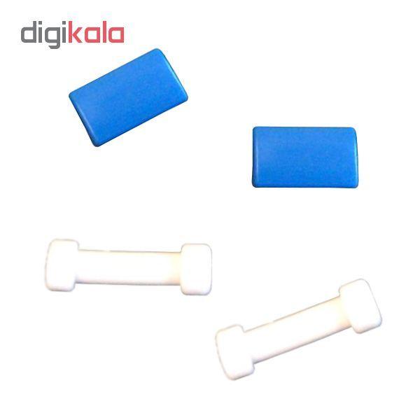 محافظ کابل مدل DST-CPL2 بسته 100 عددی main 1 3