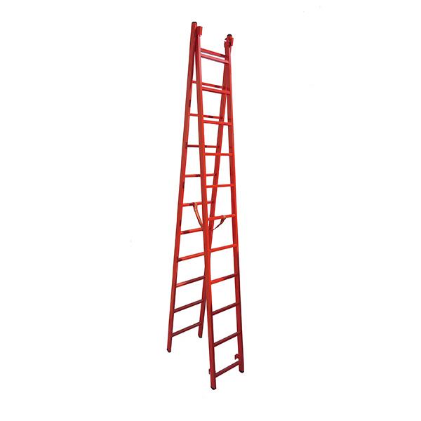 نردبان 22 پله کد 522