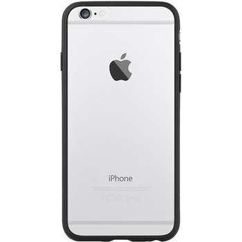 کاور اوزاکی مدل Ocoat 0.3 Plus Bumper مناسب برای گوشی موبایل آیفون 6 پلاس و 6s پلاس