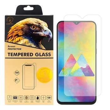 محافظ صفحه نمایش گلدن ایگل مدل GLC-X1 مناسب برای گوشی موبایل سامسونگ Galaxy M20