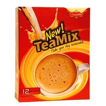 شیر چای شاهسوند بسته 12 عددی