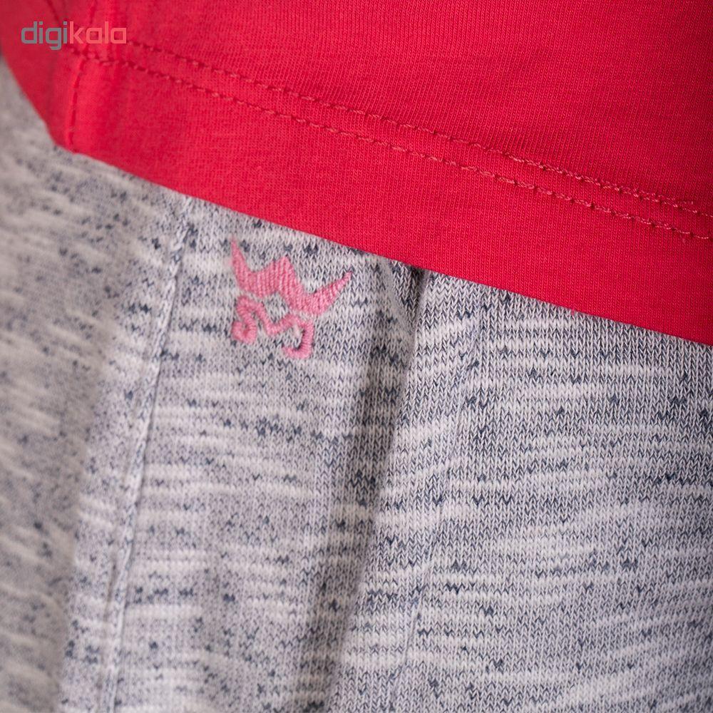 خرید                                      شلوار زنانه سیاوود مدل P-S کد 6210700