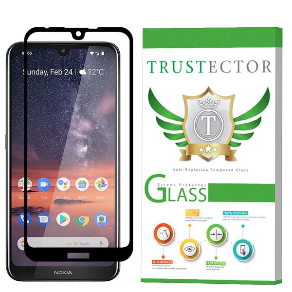 محافظ صفحه نمایش تراستکتور مدل GSS مناسب برای گوشی موبایل نوکیا 3.2