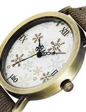 ساعت دست ساز زنانه میو مدل 722 -  - 3