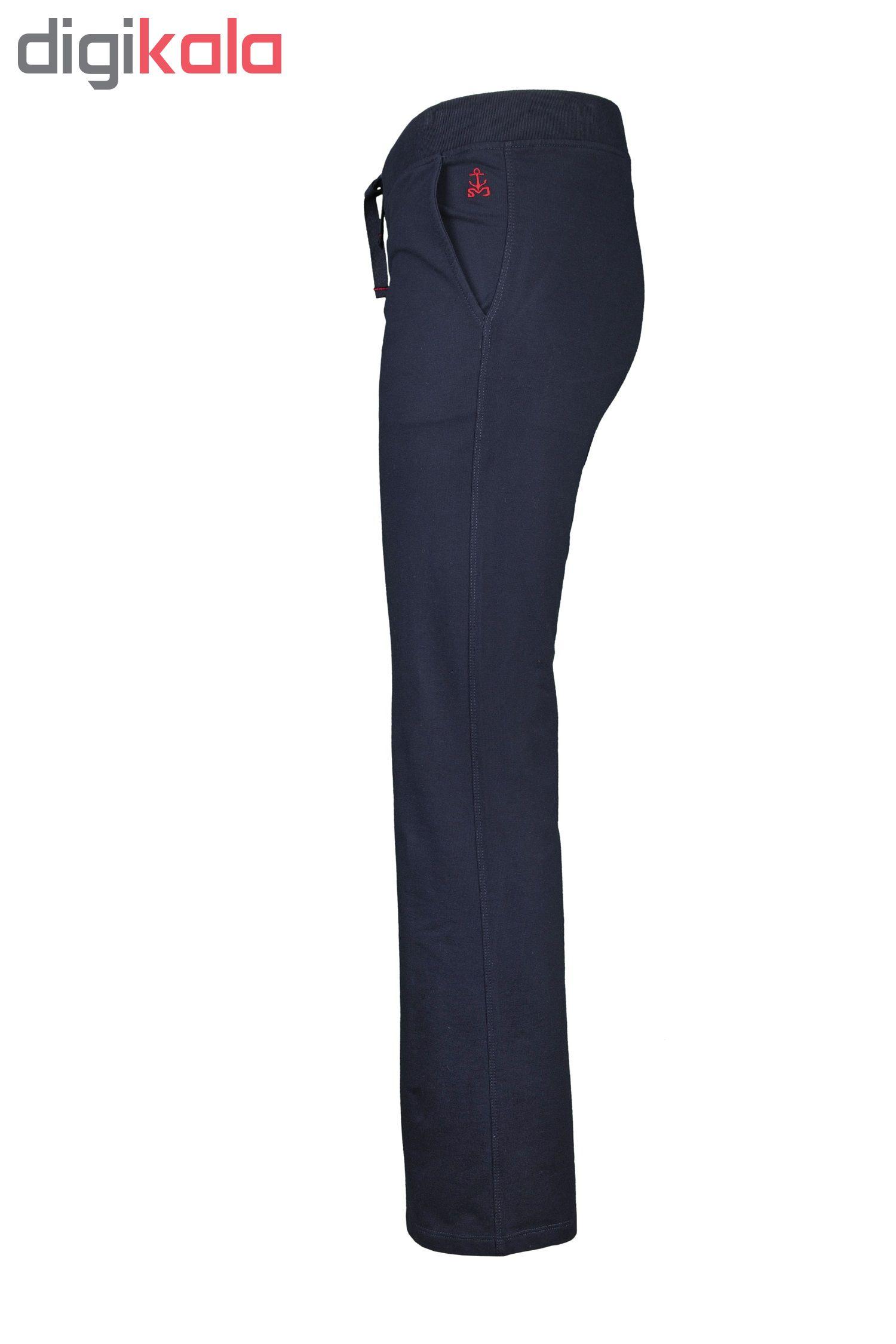 خرید                                      شلوار زنانه سیاوود مدل ANCHOR کد 6210501 رنگ سرمه ای