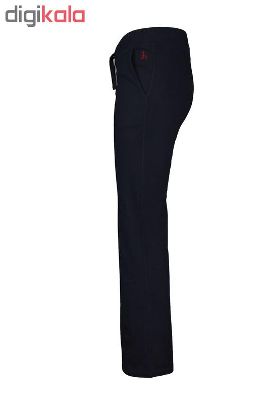 شلوار زنانه سیاوود مدل ANCHOR کد 6210501 رنگ مشکی