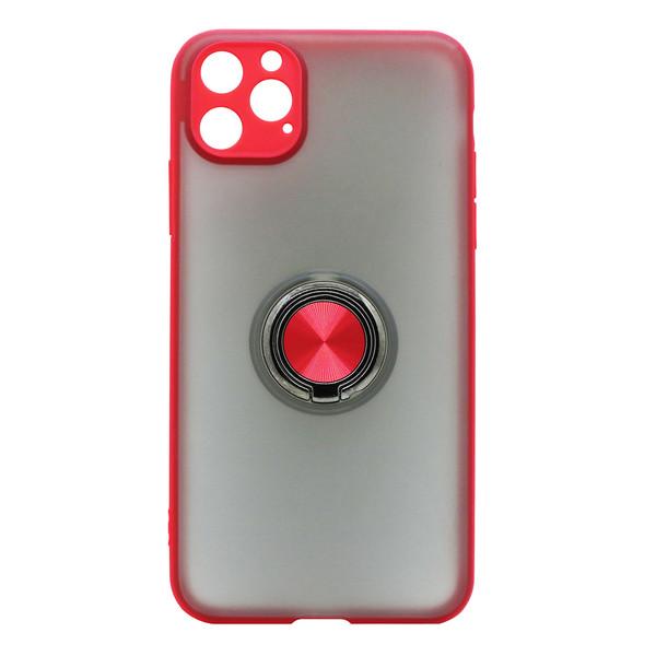 کاور طرح Ring مدل Ri-001 مناسب برای گوشی موبایل اپل Iphone 11 pro max