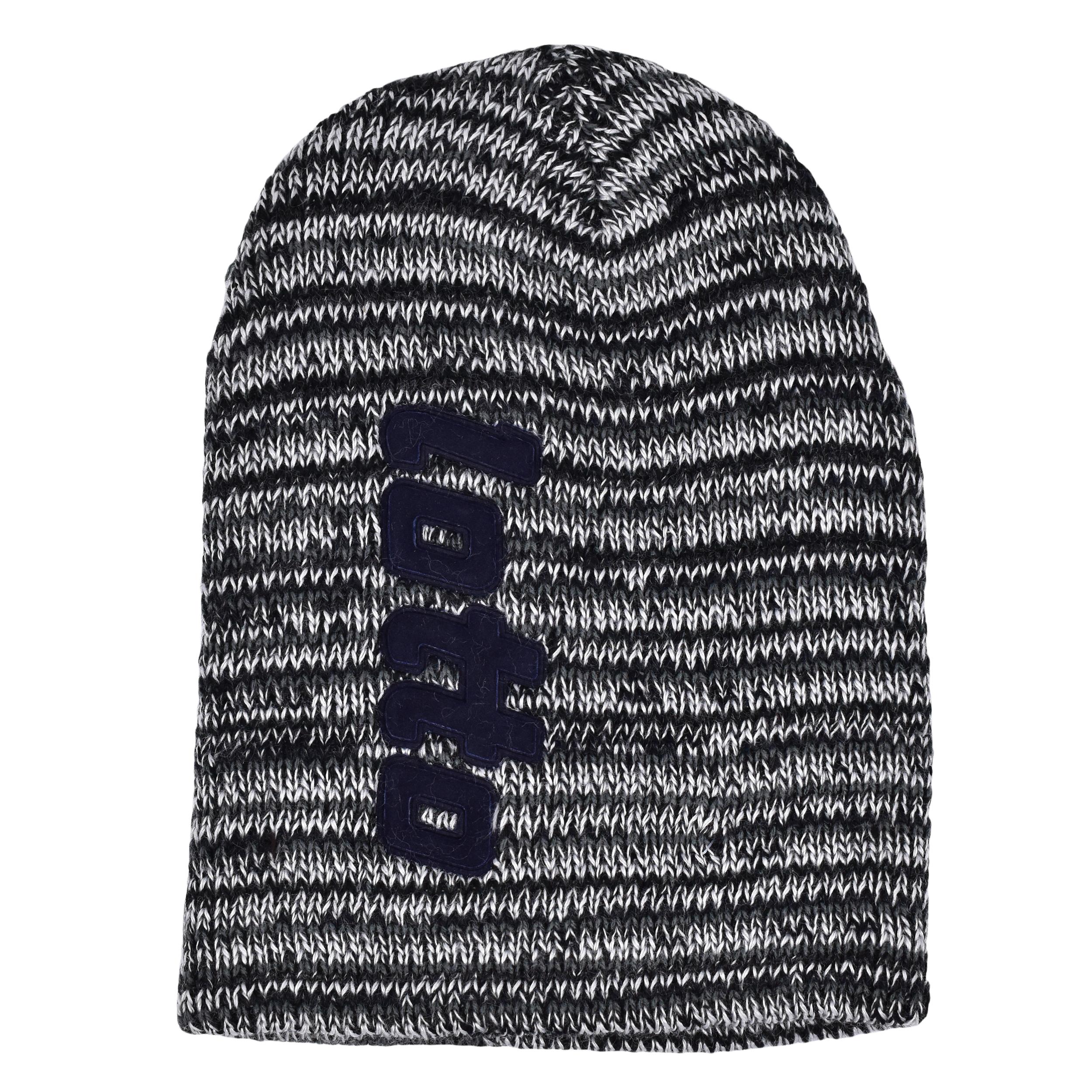 کلاه بافتنی مردانه یکتا کد P1197